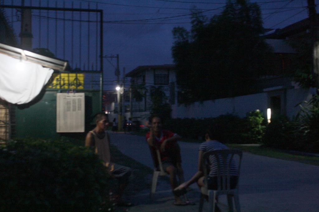フィリピンのコンビニのサリサリストア